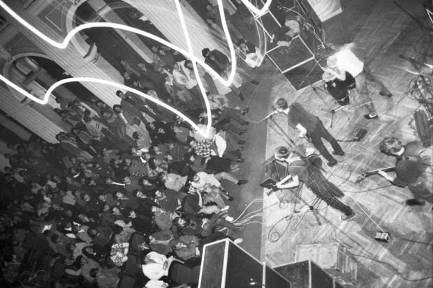 Od 16. do 22. studenoga 1981. je u Beogradskom SKC-u održana manifestacija 'Mlada poljska kultura' u okviru koje su nastupili i Brygada Kryzys