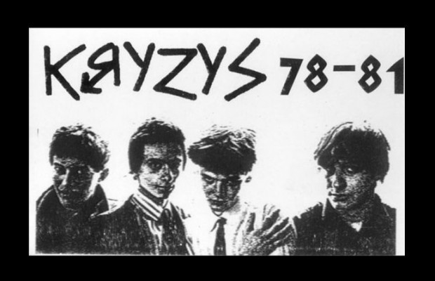Kryzys, uz Tilt vjerojatno prvi poljski punk sastav. Ključni akteri ova dva imena će 1981. utemeljiti Brigadu Kryzys