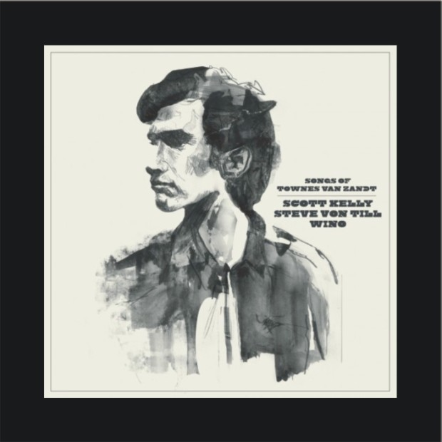 'Songs of Townes Van Zandt'; tribute to - album odrađen od strane Stevea, Scotta i Winoa