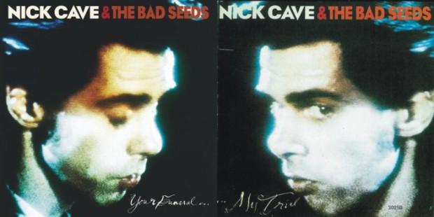 Album sa dva lica: Your Funeral ... My Trial