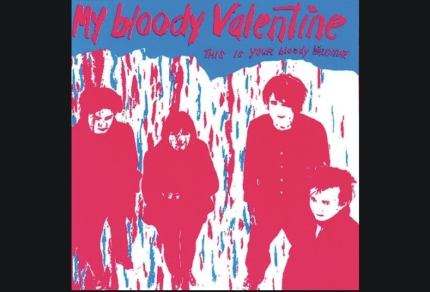 EP This Is Your Bloody Valentine, snimljen je u Berlinu 1985., i pod očitim je utjecajem sastava poput Crampsa ili The Birthday Party