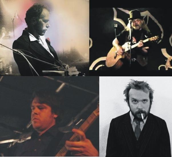 Neki od odbjeglih članova SCAC-a koji su karijeru nastavili u srodnim sastavima: John Rumley, Frank Hauser Jr., Shane Trost i velečasni Adam Glasseye