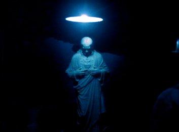 Kristov kip u dubinama Northmoora