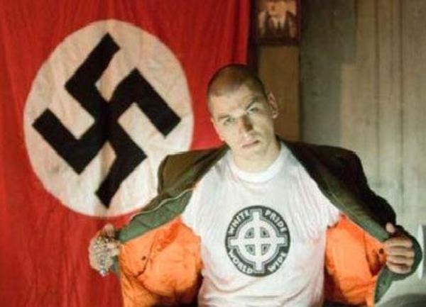 Skinheads Relja koji u Filipovićevom filmu 'Šišanje' navodi nadarenog matematičara Novicu na pogrešan put!