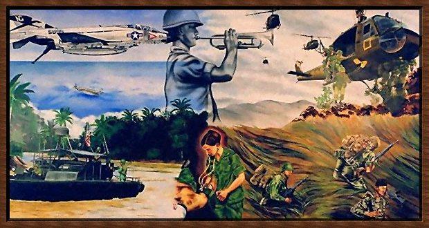 vietnamveteransmural