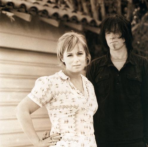 Isobel Campbell i Mark Lanegan