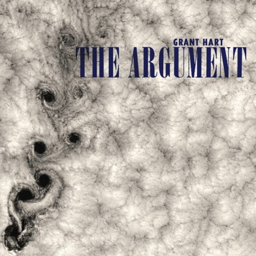 Naslovnica albuma 'The Argument'