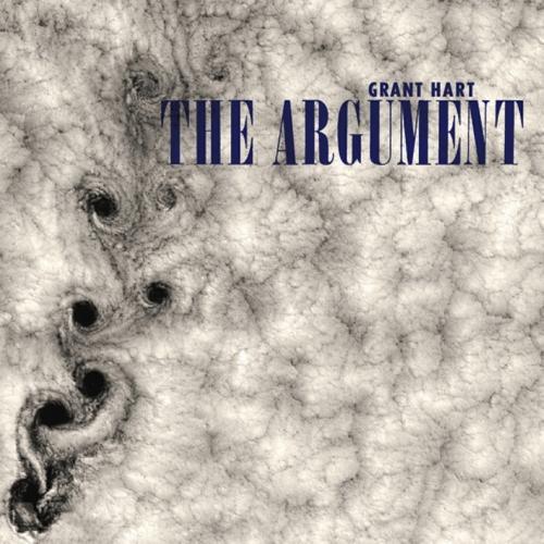 Naslovnica albuma 'The Argument'