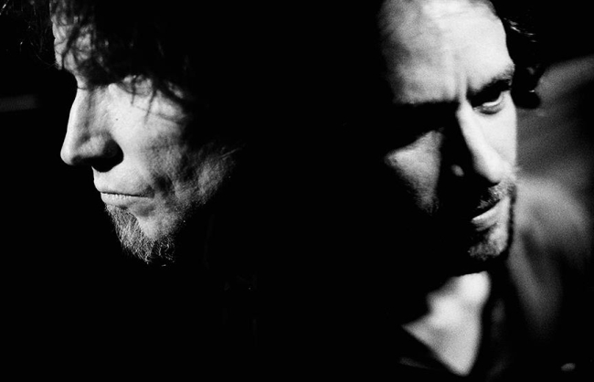 Mark Lanegan i Duke Garwood
