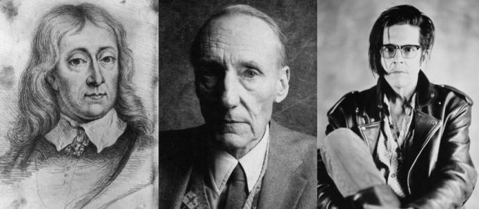 Poveznica duga više od tri stoljeća: John Milton, William S. Burroughs, Grant Hart