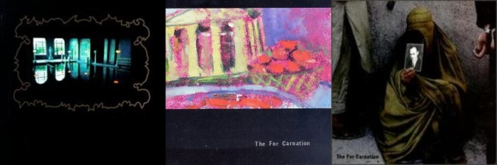 Dva izvrsna albuma i vrhunski singl: Prvi istoimeni (The For Carnation), EP Fight Songs i Marshmallows