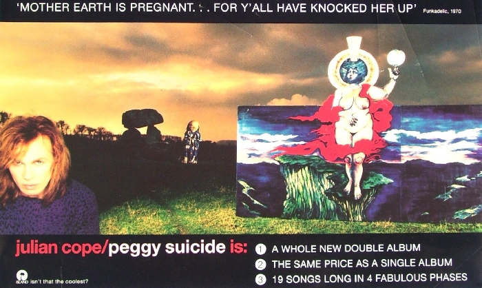 Peggy cover