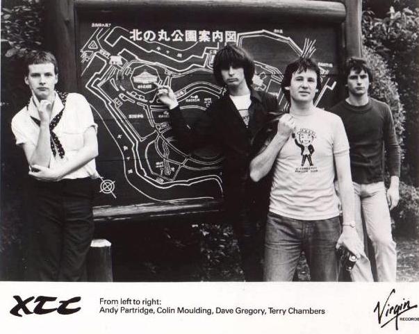 XTC1980g