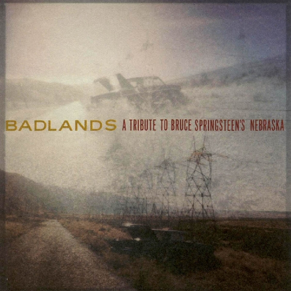 Badlands - A Tribute To Bruce Springsteens Nebraska - Front