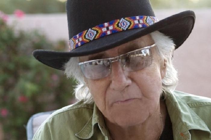 Lee u poznim danima, nekoliko mjeseci pred smrt (2007.)