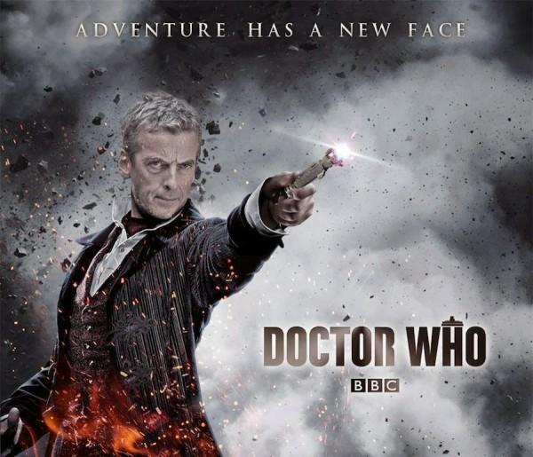Izbor izvrsnog glumca i dokazanog 'Dr. Who' štovatelja Petera Capaldija za ulogu dvanaeste Doctorove inkarnacije je možda zbunio mlađi dio fandoma, no definitivno je promišljen i dobro odvagan potez. A što nam Capaldi sprema u svojoj interpretaciji Doctora, vidjet ćemo ovog Božića, te posebice dogodine na proljeće!