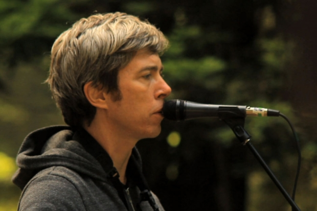 Bill Callahan, artist formerly known as (smog)