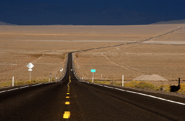 Highway-50-the-Loneliest-Road-in-America-Nevada-by-Slideshow-Bruce-on-Flickr