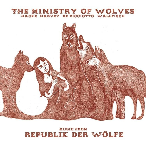 The-Ministry-Of-Wolves-Music-From-Republik-Der-W-lfe-Vinyl-Edition