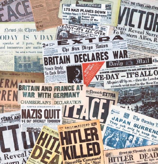 World-War-Two-Intro