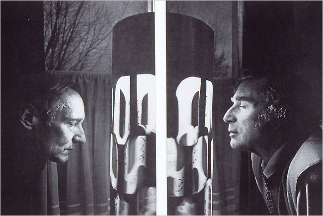 Dream Machine (Burroughs & Gysin)