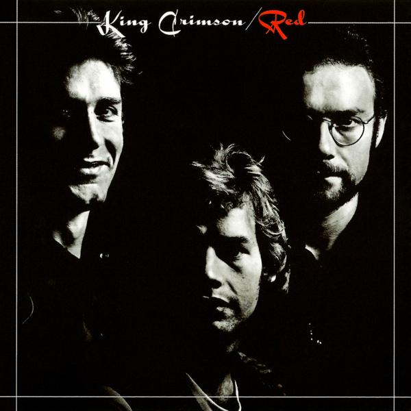 Vjerojatno nenadmašeni vrhunac iz 1974., album 'Red': Will Wetton, Bill Brufford i Robert Fripp