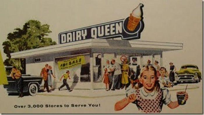1956-Dairy-Queen-Vintage-Advertisement-Illustration-1950s_thumb
