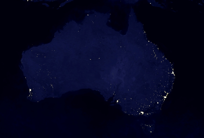Australia_night