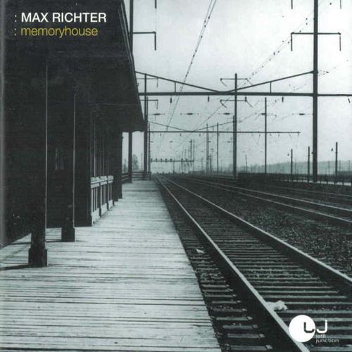 Max-Richter-Memoryhouse