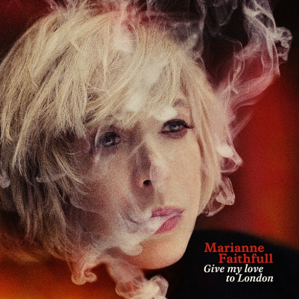 Marianne-Faithfull-Give-My-Love-To-London-Pop-CD