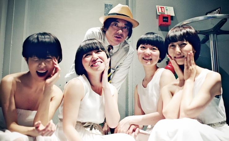 Keigo i grouppies