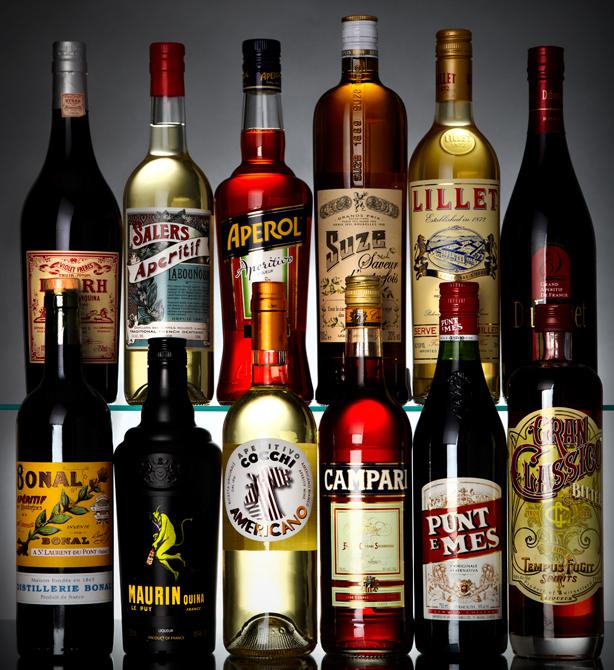 aperitiv bar