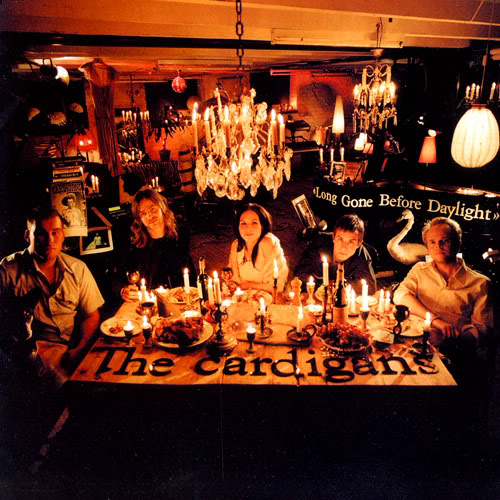 The Cardigans / Long Gone Before Daylight (2003.)