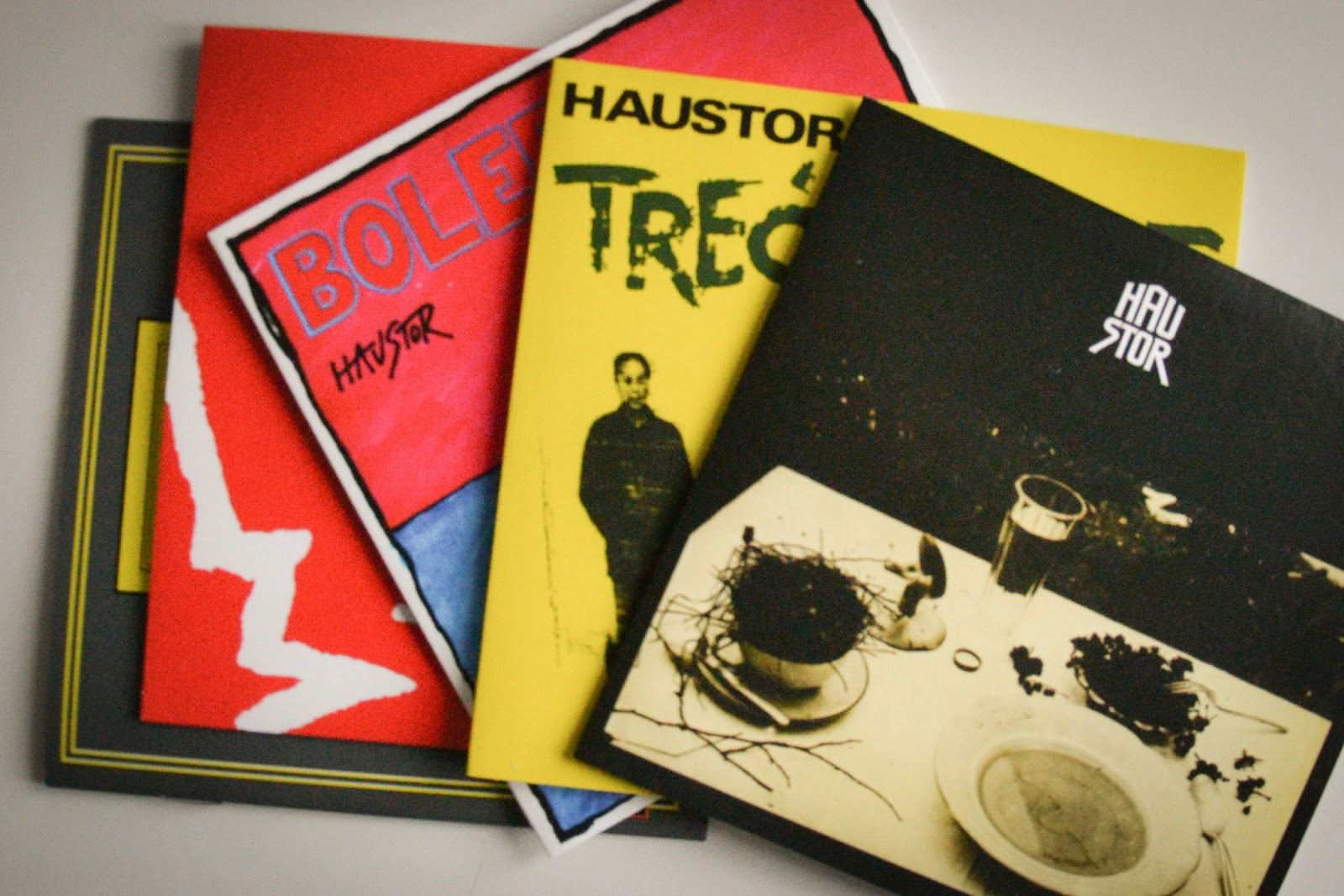 haustor original collection