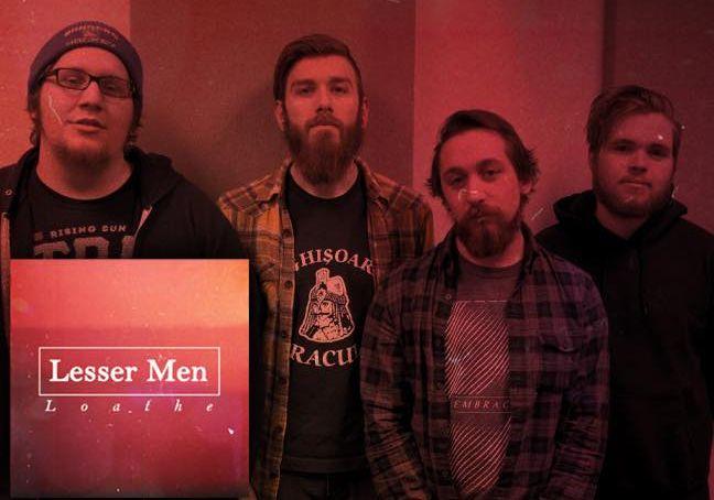 (the) Lesser Men