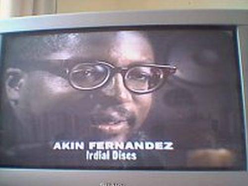 Akin Fernandet a.k.a.