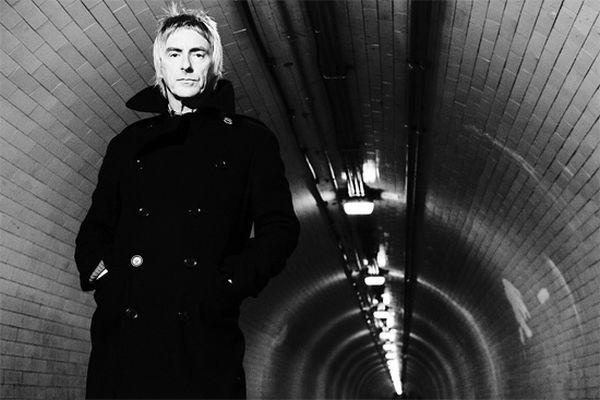 Paull Weller sredinom devedestih, u vrijeme rada na albumu Stanley Road
