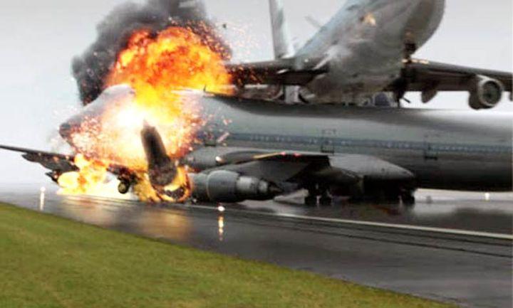 Sraz Pan Am-ovog i KLM-ovog Boeinga 747, koji se zbio 27. ožujka 1977. na pisti zračne luke Tenerife North, sa svoje je 583 žrtve i dalje najfatalnija zrakoplovna nesreća