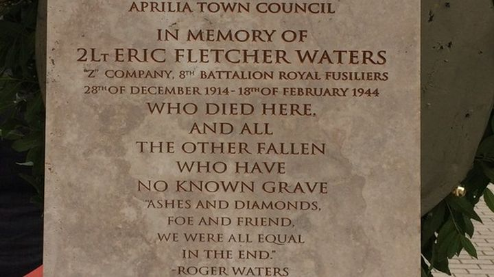 Eric-Fletcher-Waters-Plaque