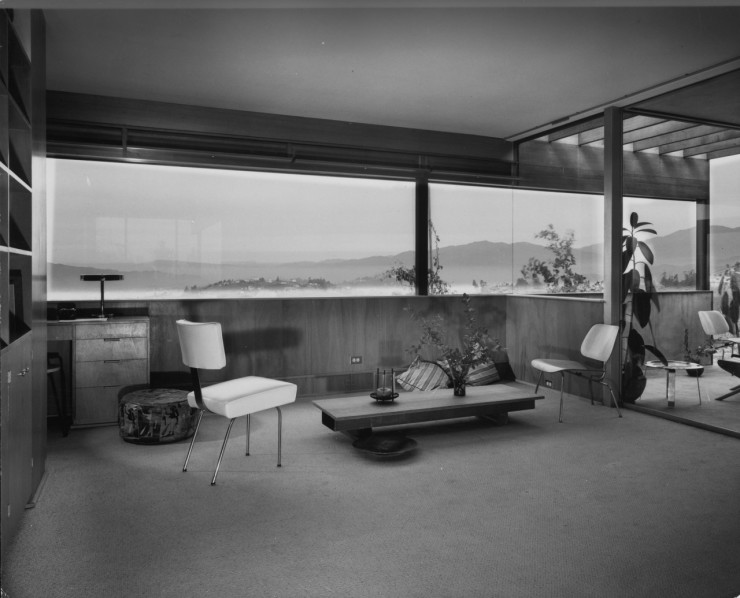 Julius Shulman photography archive, 1936-1997.