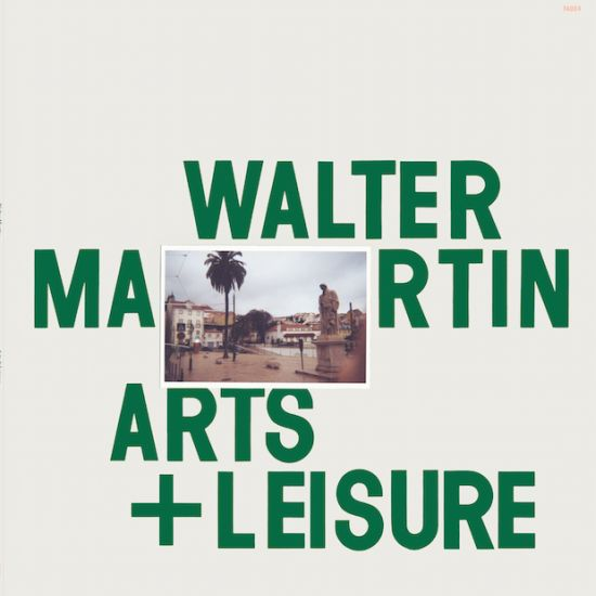 ARTS & LEISURE COVER