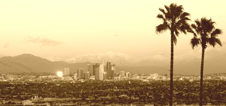 Los_Angeles_city_view