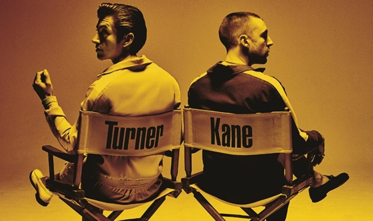 The Last Shadow Puppets - 3