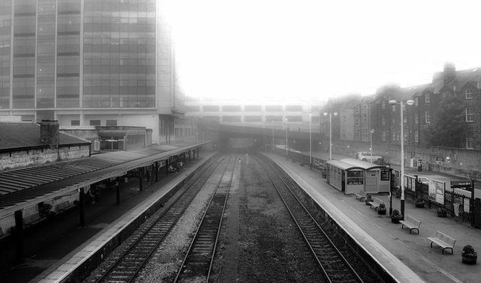 Dystopia-And-Smog